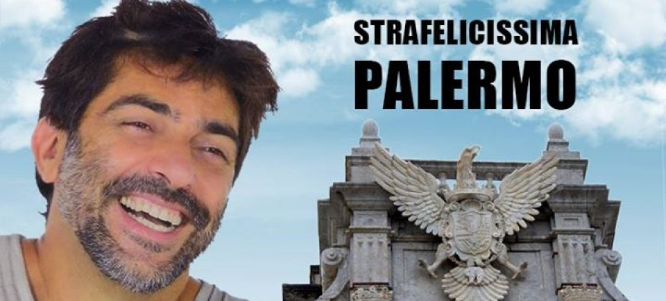 Strafelicissima Palermo 2015