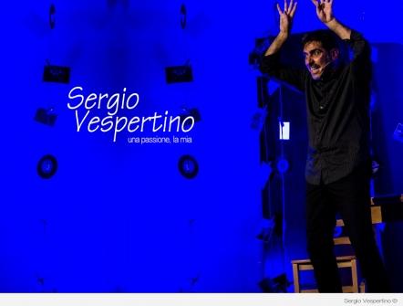 Sergio Vespertino , Fiato di Madre