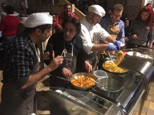 Attori siciliani ai fornelli